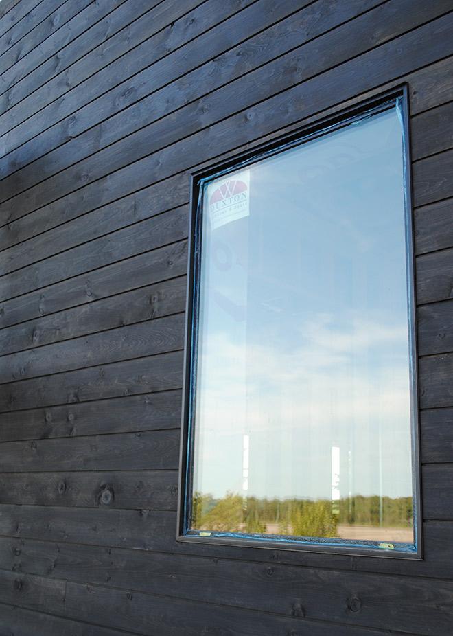 Genuine Pine Tar Blue Heron Ecohaus