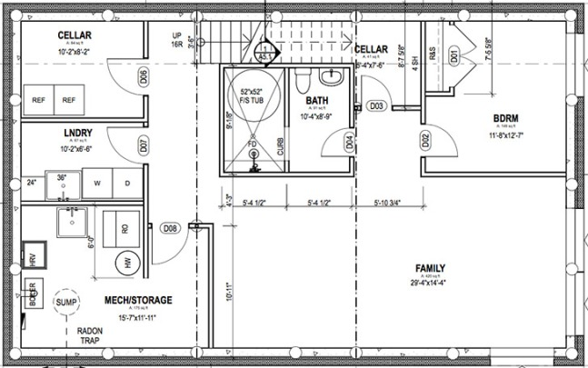 floorplanbasement