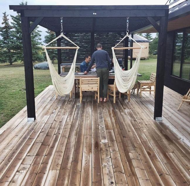 hammock-perg